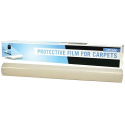 No Longer Available: Protective Film for Carpets