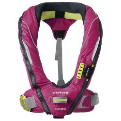 Deckvest Cento Junior Automatic Inflatable PFD