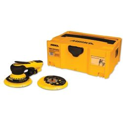 Deros 550X - 650X Central Vacuum Orbit Sander