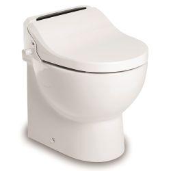 Thetford Tecma E-Breeze Toilet & Bidet