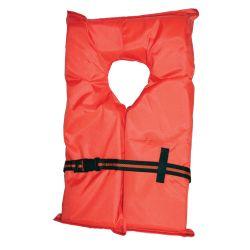 1020 Type II Life Jacket