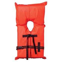 1020 Type II Life Jacket