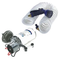 Electronic Wash Down Pumps