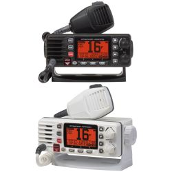 GX1300 Eclipse VHF Radio