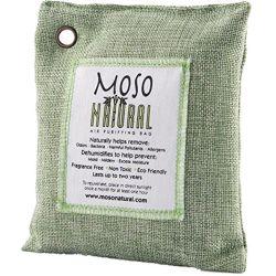 Moso Natural Air Purifying Bags
