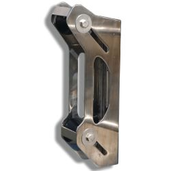 Anchor Bracket - Stainless