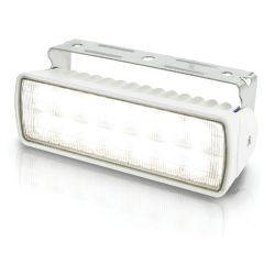 Hella 1300 Lumen Sea Hawk-XLR LED Flood Lights - White