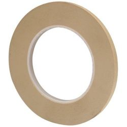 angle view of 3M Masking Tape 233