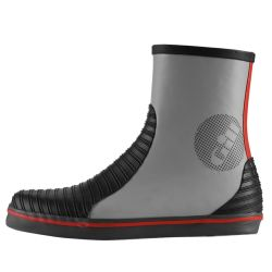 outside view of Gill Competition Boot