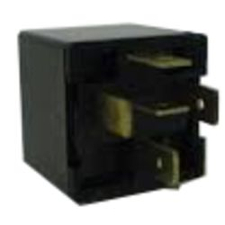 Toilet 30A Shut-Down Relay