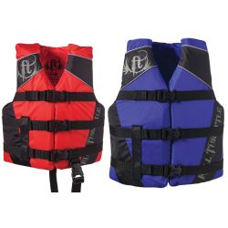 No Longer Available: Youth and Child Nylon Water Sports Vest