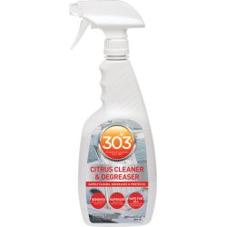 Marine Citrus Cleaner & Degreaser