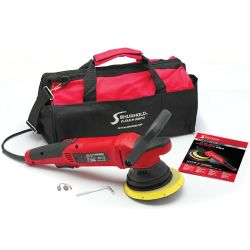 3500 Dual Action Polisher PRO