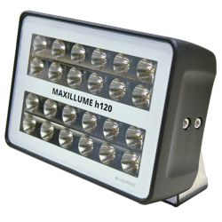 Maxillume h120 Deck/Work Light