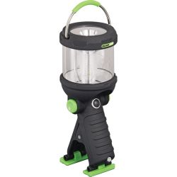 Clamplight Lantern LED Dual Function Flashlight