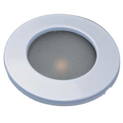 "Lunasea Lighting 3-1/2"" Recessed Mount LED COB Dimmable Light"