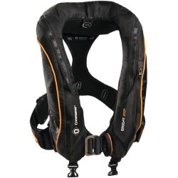 Front View of Crewsaver ErgoFit 290N OC Automatic Inflatable PFD