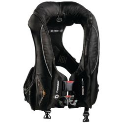 ErgoFit 190N Pro Auto Lifejacket with Harness