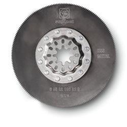 "Starlock Segmented HSS MultiMaster Saw Blades - 3-11/32"" Diameter"