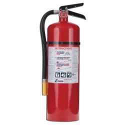 FIRE EXTINGUISHER DRYCHEM ABC10# B2
