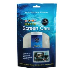 Marine Universal Screen Care Kit