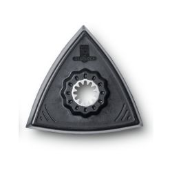 Starlock Standard Triangular Backing Pad