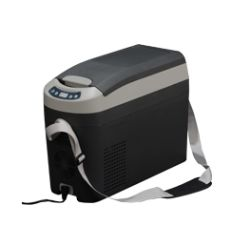 Isotherm TB18 Travel Box, Portable Electric Cooler