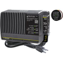BatteryLink Multi-Stage Charger with ACR - 10 Amps