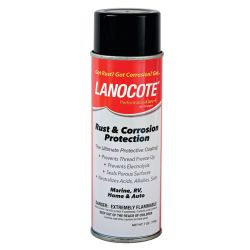 LanoCote Corrosion Control - Aerosol Spray