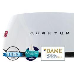 Quantum Q24C Radome w/Wi-Fi and Ethernet