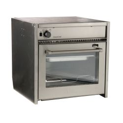 """20"""" OceanChef Built-In Marine Gas Ovens with Grill"""