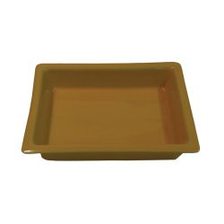 Gastronorm 1/2 Size Ceramic Baking/Serving Dishes