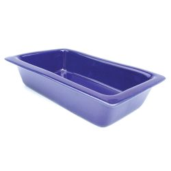 Gastronorm 1/3 Size Ceramic Baking/Serving Dishes