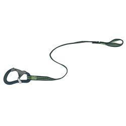 ProLine Tether - 1 Safety Snap Hook, Flat, 0.80 m