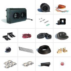 200 Series Heater Kit