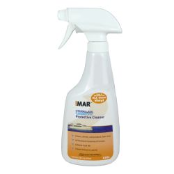 m221-16 of Bainbridge International IMAR Strataglass Protective Cleaner
