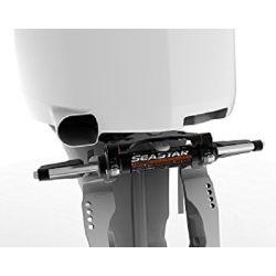 SeaStar Hydraulic Outboard Steering Cylinder Single Engine