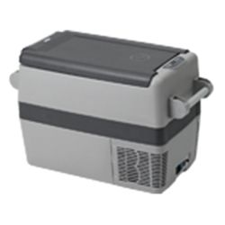 Isotherm TB41 Travel Box, Portable Electric Cooler