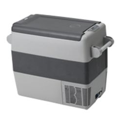 Isotherm TB51 Travel Box, Portable Electric Cooler