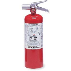 ProPlus 5 H Halotron Fire Extinguisher