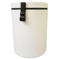 "Roto-Molded 15"" Wide Accessory Locker - Tall Version"