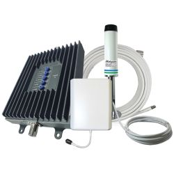 AnyWhere SuperHALO Cellular Booster Kit