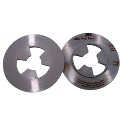 Grinding Disc Pad Face Plates