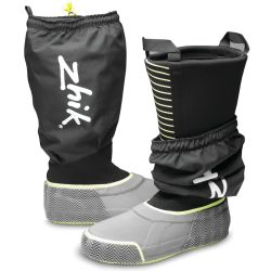Discontinued: ZK Seaboot