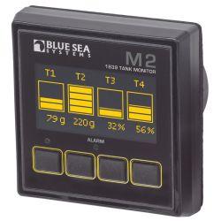 M2 OLED Tank Monitor