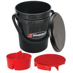 One Bucket System