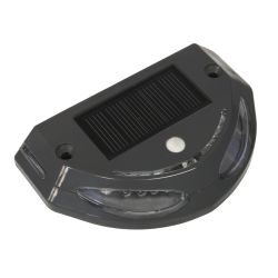 Solar LED 3 Color Dock Light