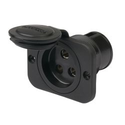 70A Trolling Motor Receptacle