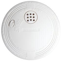 Ionization Smoke Alarm - General Purpose