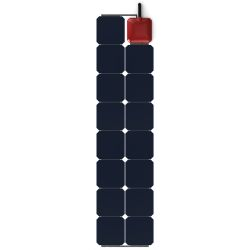 Discontinued: Solbian ALLinONE Semi-Flexible Solar Panels